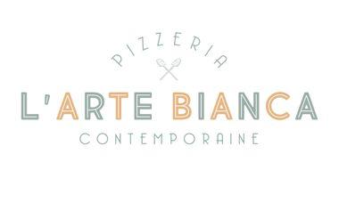 Project visual L'ARTE BIANCA - OUVERTURE D'UNE PIZZERIA CONTEMPORAINE SUR SAINT LAURENT DE MURE