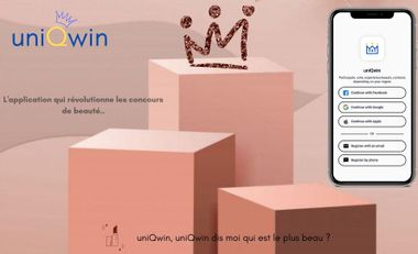 Visueel van project uniQwin