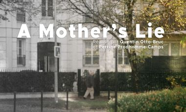 Project visual A Mother's Lie - Court Métrage