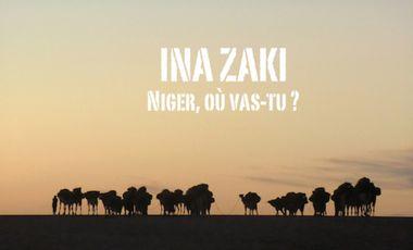 Visuel du projet Ina zaki, Niger où vas-tu ?