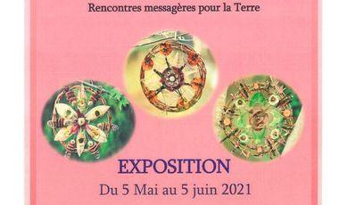 Project visual Voyages au coeur du Mandala