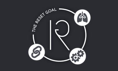Visueel van project The Reset Goal - L'école en ligne de la Maîtrise de soi