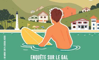 Project visual Béret, le Pays basque sur tous les fronts (une publication 100% Euskal herri)