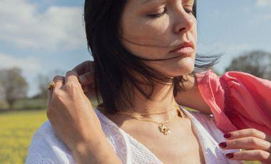 Project visual Atelier Margaux Toussaint, une collection de bijoux uniques et poétiques