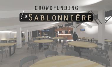 Visueel van project La Sablonnière à Stockem : un petit lifting et un vent de fraîcheur