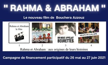 Visuel du projet Rahma et Abraham