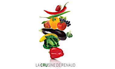 Visuel du projet La CRUsine de Renaud