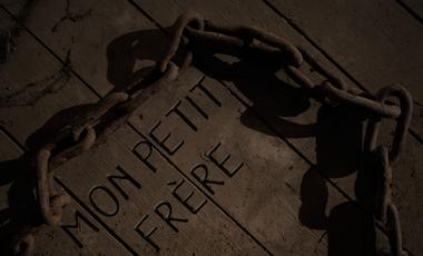 Visueel van project Mon Petit Frère