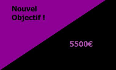 Visuel du projet Mademoiselle / Court-métrage chorégraphique