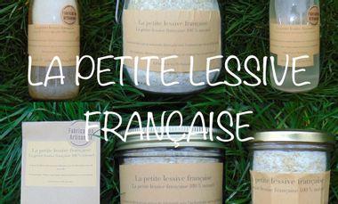 Visueel van project La Petite Lessive Française, la lessive naturel sans produits chimiques