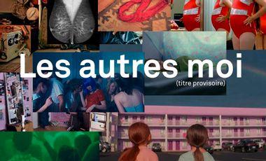 """Project visual """"Les autres moi"""""""
