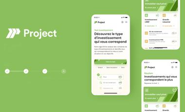 Visuel du projet Patrimoine Project