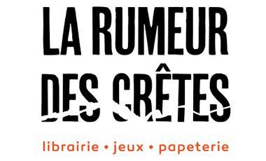 Project visual Une librairie à Cadenet, la Rumeur des crêtes !