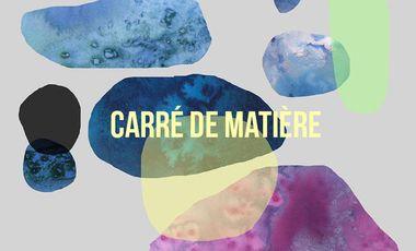 Visueel van project Carré de matière