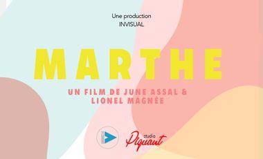 Visueel van project MARTHE