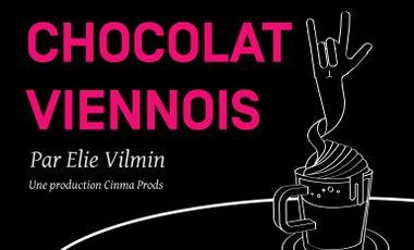 """Project visual Aidez à financer un film étudiant sur la surdité ! """"Chocolat viennois"""""""