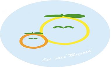 Visueel van project Les sacs 'Mimosa'