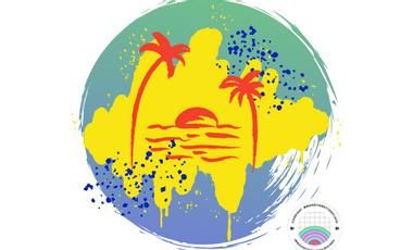 Project visual Une passerelle d'échanges culturels entre la Nouvelle-Calédonie et Ile-de France