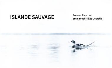 Visuel du projet Premier livre par Emmanuel Millet-Delpech, photographe animalier