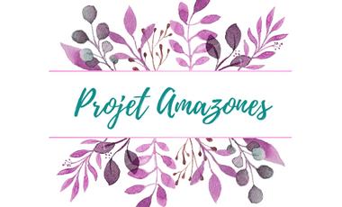 Visuel du projet Leur combat : le cancer du sein - Mon combat : le Projet Amazones