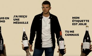 Visuel du projet Vinidaily, l'app qui t'aide à choisir ton vin au supermarché 🍷
