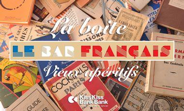 Visuel du projet La Boite Apéritif - Le Bar Français