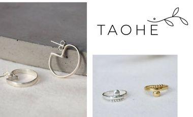 Project visual Taohé - Bijouterie éthique