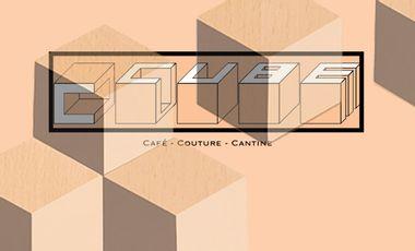 Visuel du projet Le C'Cube
