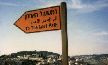 Visuel du projet David Sauveur - To The Last Path