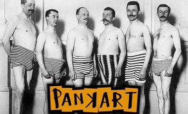 "Visuel du projet PanKart - Enregistrement du second album ""Ortibani"""