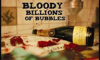 Visueel van project bloody billions of bubbles