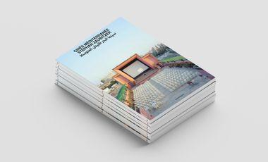 Project visual Cinés Méditerranée, the book