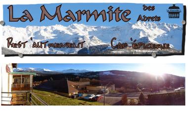 Project visual La Marmite des Adrets
