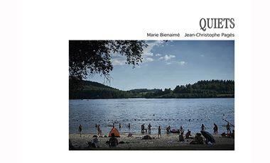 Visueel van project QUIETS