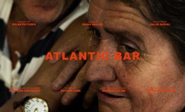 Project visual ATLANTIC BAR - THE FILM