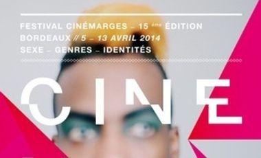 Visuel du projet Festival Cinémarges