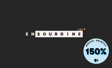 Project visual EN SOURDINE - Court-métrage