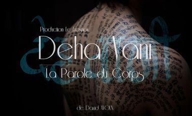 Visuel du projet Deha Vānī