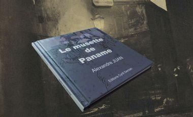 Project visual Le musette de Paname