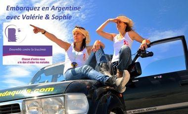 Project visual KM Saï-Saï-Argentine-Sophie&Valérie