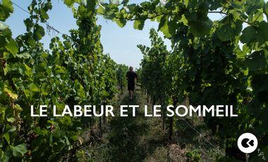 Visueel van project Le Labeur et le Sommeil