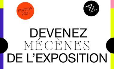 Visueel van project Prix Dauphine pour l'art contemporain