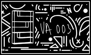 Visuel du projet From the Shelf003: le 3ème VA du label Ghost of the Shelf
