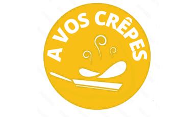 Visueel van project A VOS CRÊPES