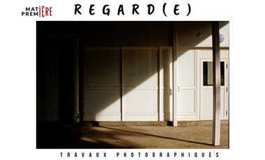 Visuel du projet REGARD(E)