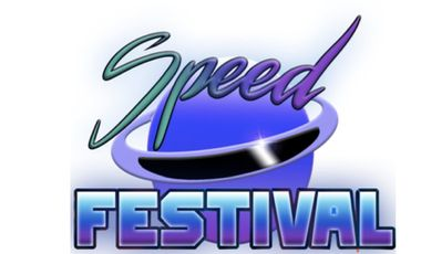 Project visual Speed Festival