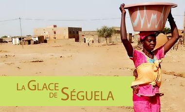 Project visual La Glace de Seguela