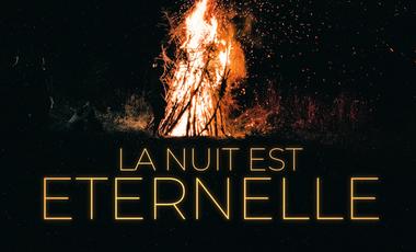 Visuel du projet La Nuit est Eternelle