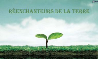 Visueel van project Réenchanteurs de la Terre