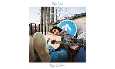 Project visual Dilan Ozsu - Vague de chaleur (EP)
